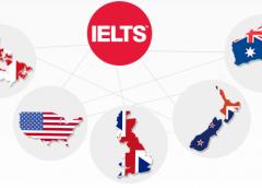IELTS xuất sắc dẫn đầu đường đua Định cư Canada