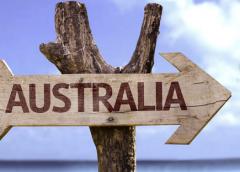 Visa du lịch Úc và thẻ hành khách