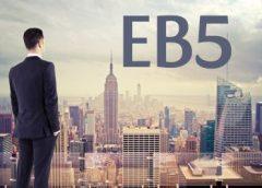 Lịch sử đầu tư EB5 theo trung tâm vùng