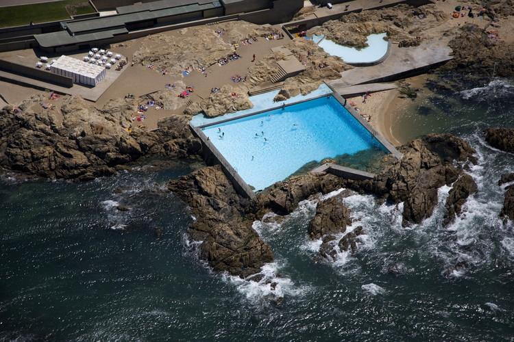 hồ bơi ở Bồ Đào Nha
