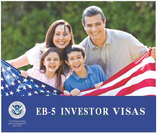 Visa EB-5