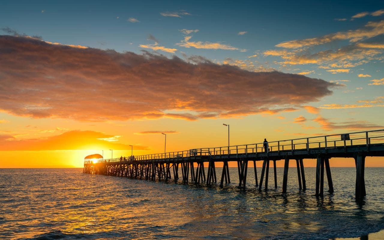 Cảnh đẹp Adelaide