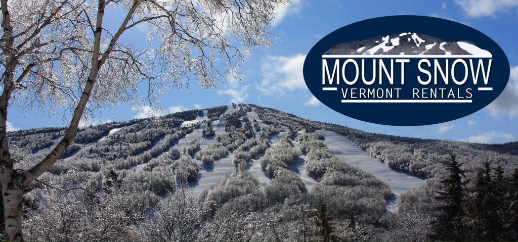 Khu trượt tuyết Mount Snow