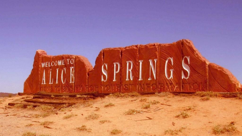 thành phố alice springs