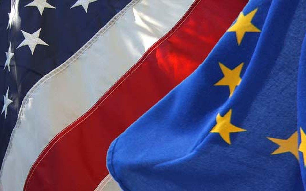Người Mỹ và châu Âu