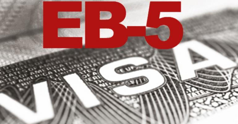Eb5 đầu tư lấy thẻ xanh nhanh chóng