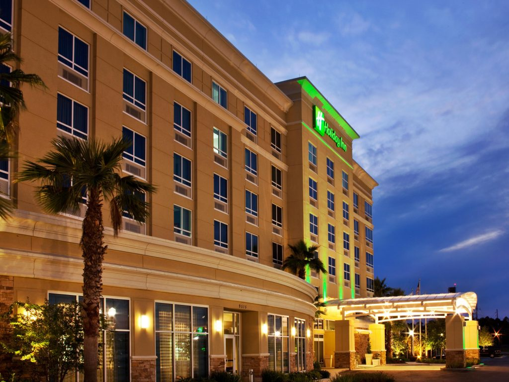 khách sạn ở gulfport hưởng vốn đầu tư EB-5