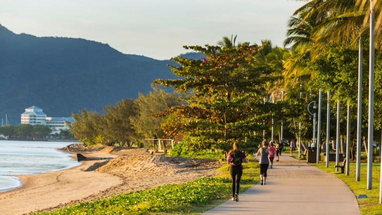 thành phố Cairns