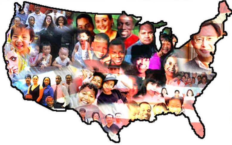 luật di trú Mỹ mới