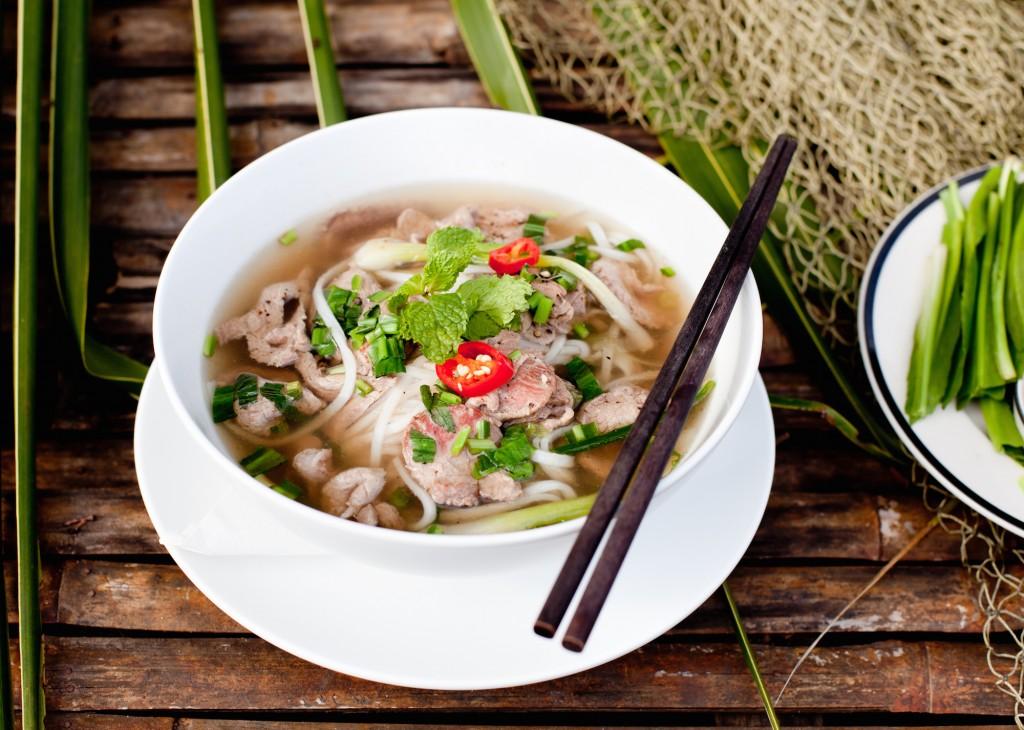 Ẩm thực Việt Nam ở châu Âu