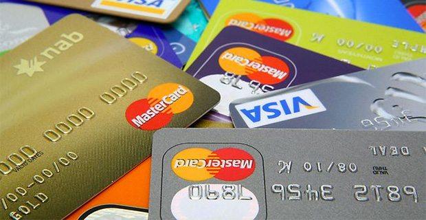thẻ tín dụng ở Úc