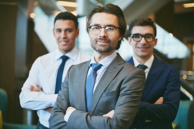 doanh nhân ở Úc