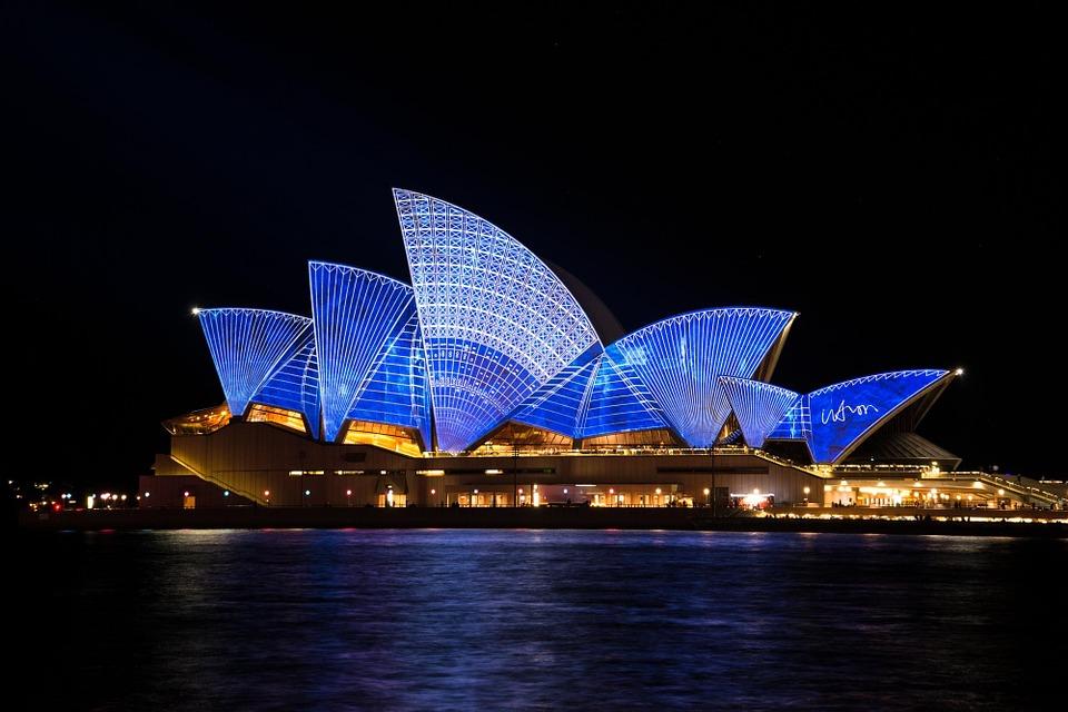 cân đối thu chi định cư Úc