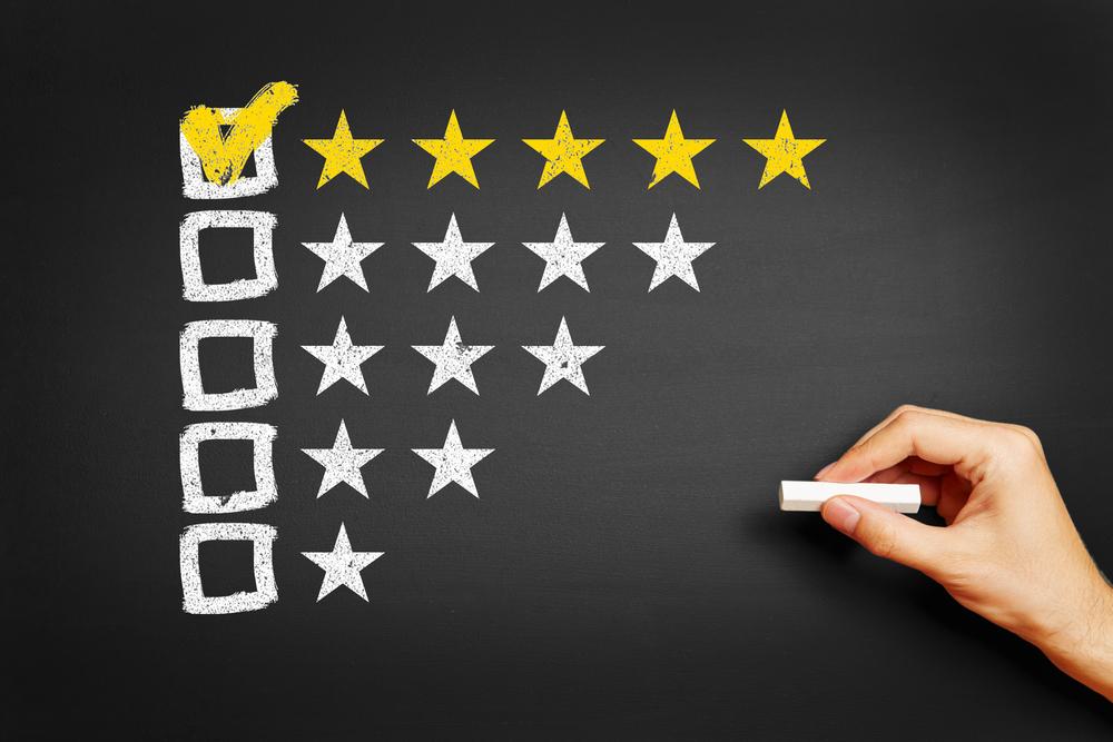 phản hồi của khách hàng  về chất lượng dịch vụ