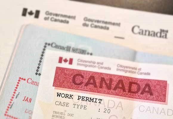 nhập cư Canada qua LMIA