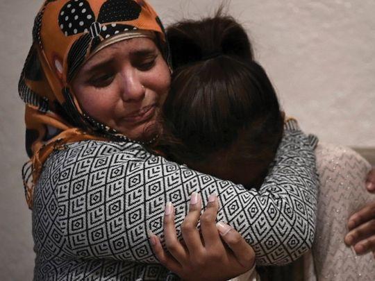 người nhập cư Mỹ bất hợp pháp lựa chọn tự trục xuất