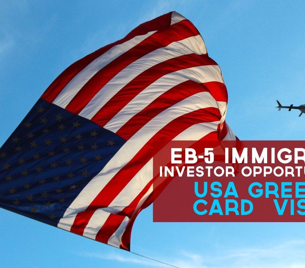 cải cách đầu tư eb-5