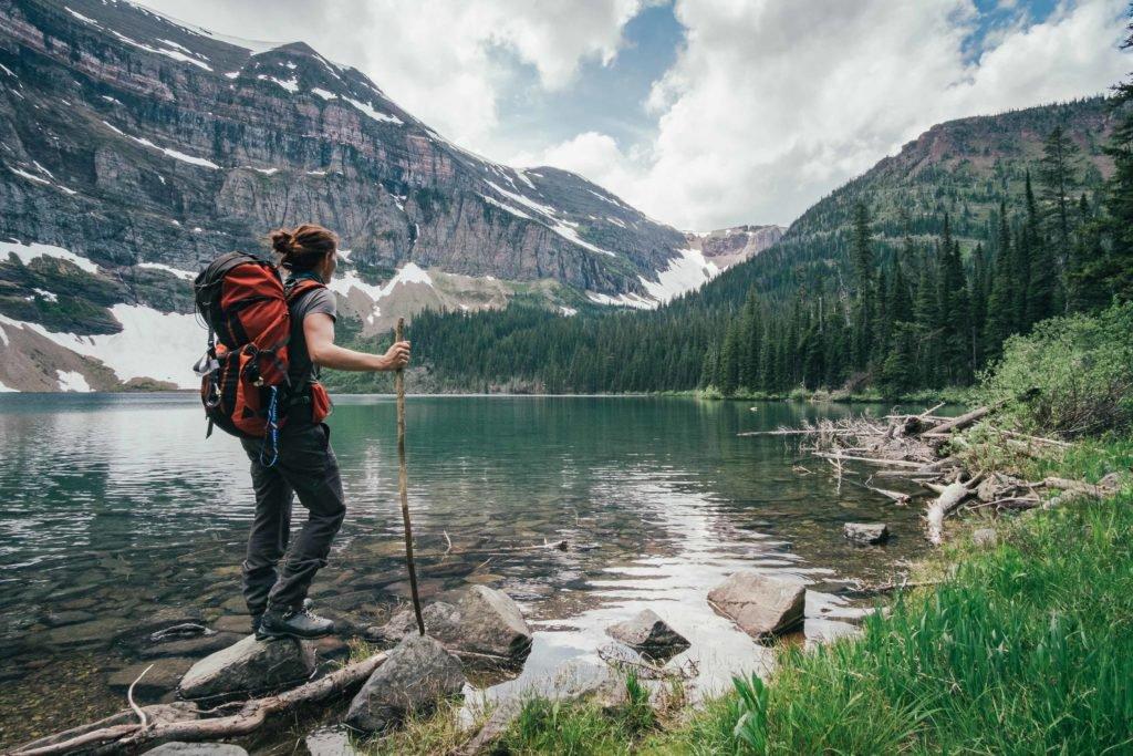 tìm hiểu các địa điểm du lịch ở địa phương khi định cư Canada
