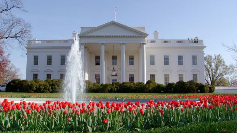 luật nhập cư mới nhà trắng ban hành
