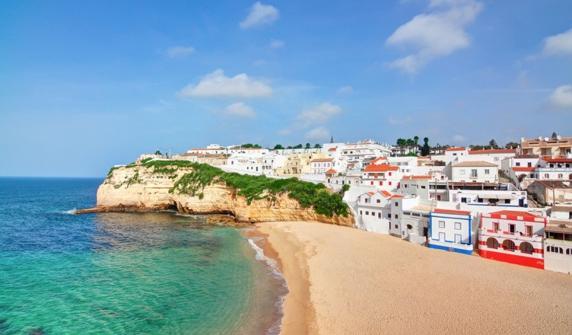 thời tiết ở Bồ Đào Nha