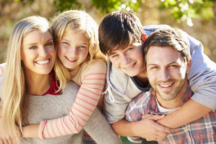 gia đình nhập cư canada