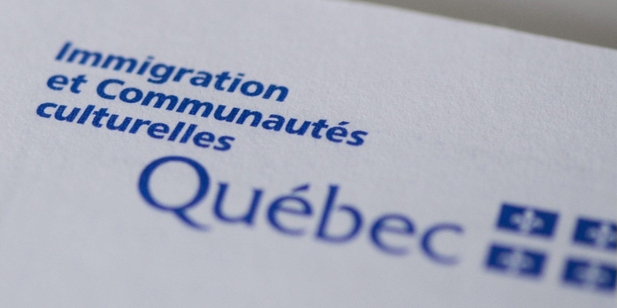 định cư Quebec