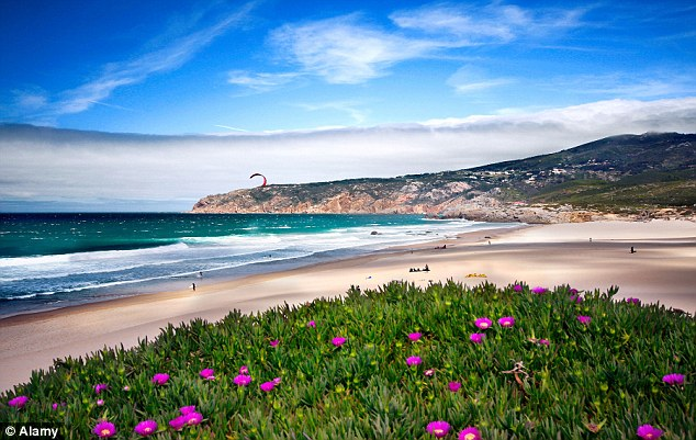 du lịch bồ đào nha những bãi biển ít người biết đến