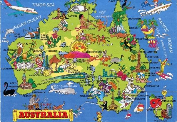 hối hận vì định cư Úc