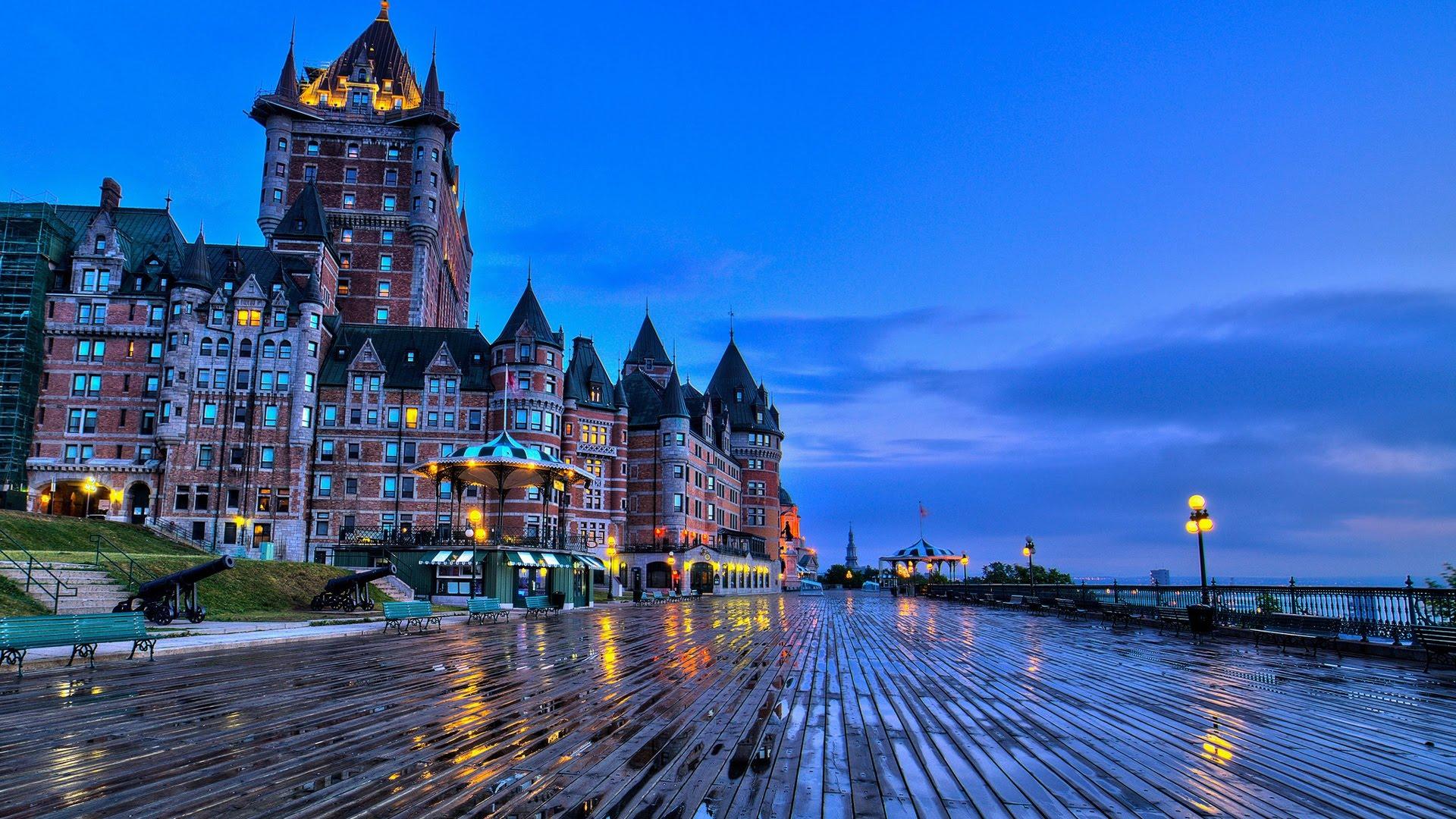 Chương trình kinh nghiệm định cư Quebec 2