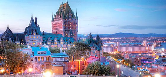 mới đến Quebec cần làm gì