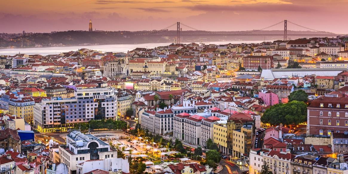 chuyển đến Bồ Đào Nha