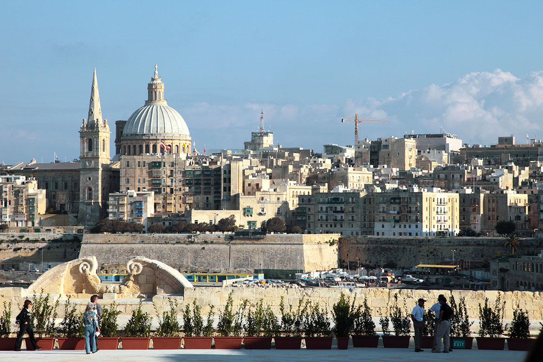 điều kiện định cư đầu tư Malta