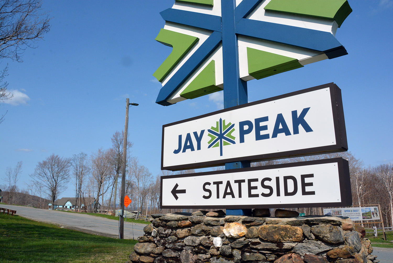 Vụ bê bối Jay Peak