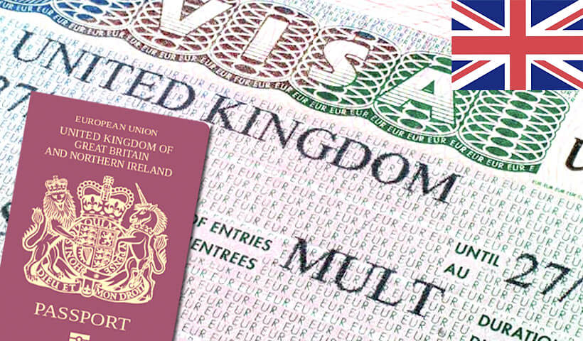luật nhập cư Anh