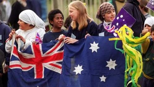 4 bước định cư Úc