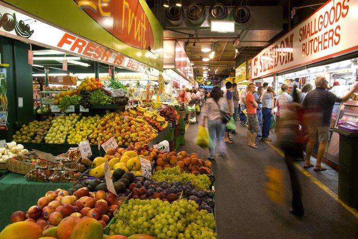 chợ nhà nông canada