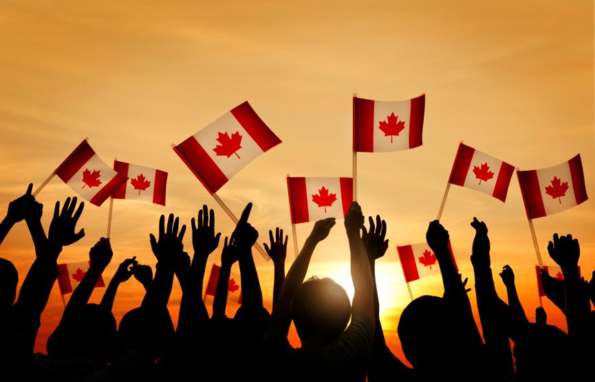 nhập cư canada theo diện IEC