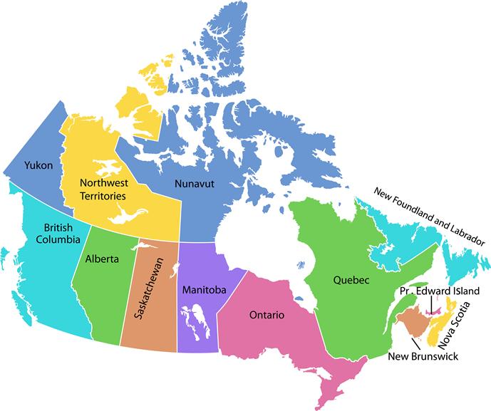 định cư Quebec PNP