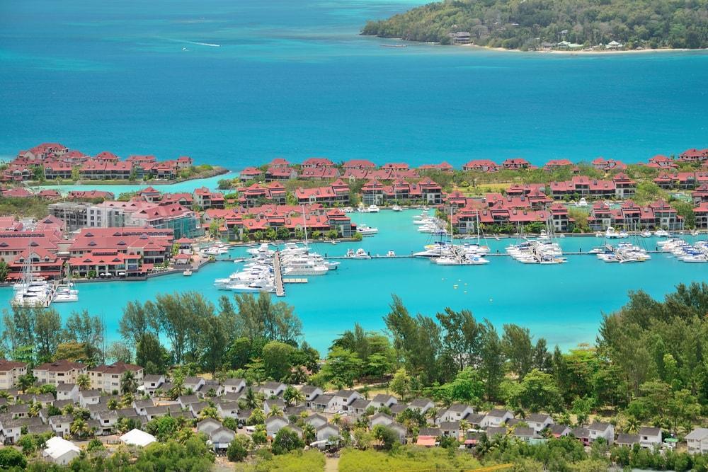 cuộc sống ở Antigua và Barbuda